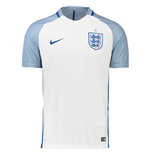 Camiseta Inglaterra 2016-2017 Home Nike Authentic