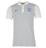 Polo Inglaterra 2016-2017 Nike Authentic Grand Slam