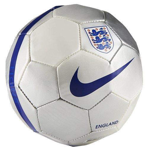 2019 real mejor venta diseño de variedad Compra Pelota Inglaterra 2016-2017 Nike Skills (Blanca) Original