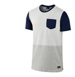 Camiseta Francia 2016-2017 Nike Authentic Sideline