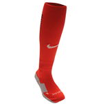 Calcetines Francia 2016-2017 Home Nike (Rojos)