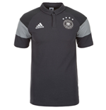 Polo Alemania 2016-2017 Adidas Players