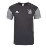 Camiseta Alemania 2016-2017 Adidas Players - de niño