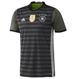 Camiseta Alemania 2016-2017 Away Adidas