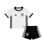 Mini conjunto Alemania 2016/2017 Home de niño