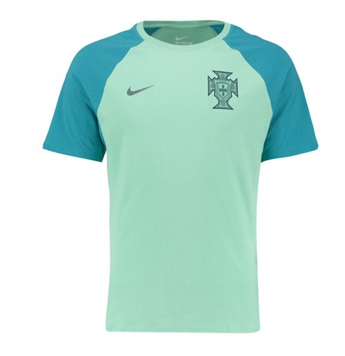 Compra Camiseta Portugal 2016-2017 Nike (Verde) Original 64676ac4cf6dd