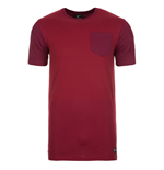 Camiseta Portugal 2016-2017 Nike Authentic Sideline (Rojo)