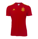 Camiseta España 2016-2017 Home Adidas Fan