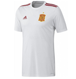 Camiseta España 2016-2017 Away Adidas Fan