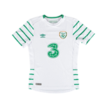 Camiseta Irlanda 2016-2017 Umbro Away