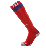 Calcetines Rusia Fútbol 2016-2017 Away
