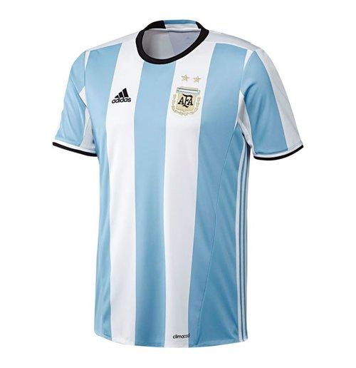 40982a9c8c211 Compra Camiseta Argentina 2016-2017 Home Adidas Original