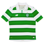Camiseta Celtic Football Club 2016-2017 Home de niño