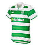 Camiseta Celtic Football Club 2016-2017 Home de mujer