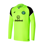 Camiseta portero Celtic Football Club 2016-2017 Home