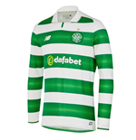 Camiseta mangas largas Celtic Football Club 2016-2017 Home