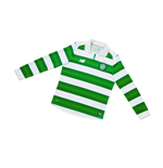 Camiseta mangas largas Celtic Football Club 2016-2017 Home de niño