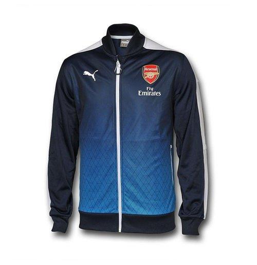 e02f14883587a Chaqueta Arsenal Original  Compra Online en Oferta