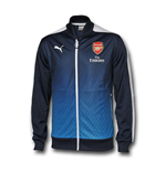 Chaqueta Arsenal
