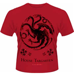 Camiseta Juego de Tronos (Game of Thrones) 212328