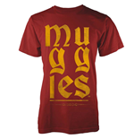Camiseta Harry Potter 212333