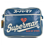 Bolso Messenger Superman 212346