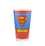 Vaso Superman - Costume