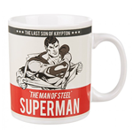 Taza Superman 212354