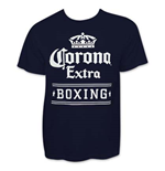 Camiseta Coronita Boxing