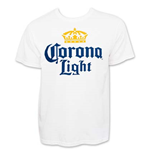 Camiseta Coronita Light
