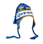 Gorro Coronita Twisted