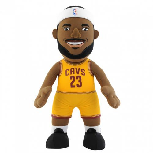 Muñeco Cleveland Cavaliers 212449