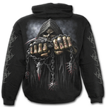 Sudadera Game Over 212522