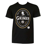 Camiseta The Walking Dead de hombre