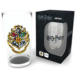 Vaso Harry Potter - Crest