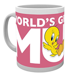 Taza Looney Tunes 212599