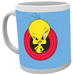 Taza Looney Tunes 212600
