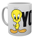 Taza Looney Tunes 212602