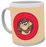Taza Looney Tunes 212607