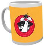 Taza Looney Tunes 212608