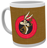 Taza Looney Tunes - Coyote