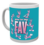 Taza Looney Tunes 212626