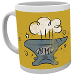Taza Looney Tunes 212629