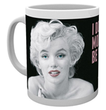 Taza Marilyn Monroe - Quote
