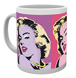 Taza Marilyn Monroe - Pop