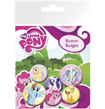 Parche My little pony 212657