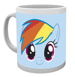Taza My little pony 212665