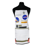 Delantal NASA - Spacesuit