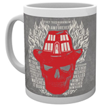 Taza Nightmare On Elm Street 212743