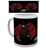 Taza Nightmare On Elm Street 212745